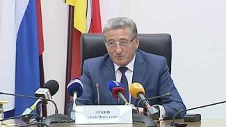 Воронежское законотворчество необходимо выводить на более высокий уровень