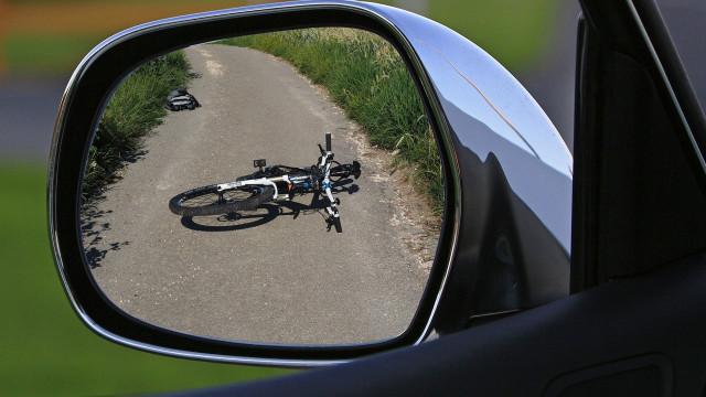 В Воронежской области неизвестный водитель сбил 11-летнего велосипедиста и скрылся