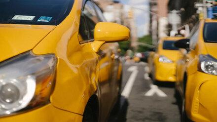 У убитого под Воронежем водителя «Яндекс.Такси» остались трое детей