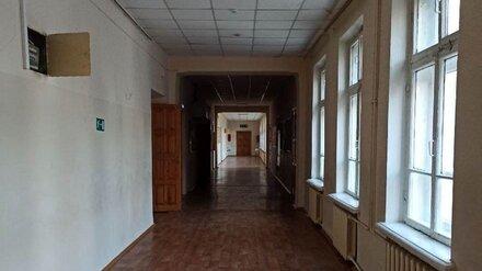 В Воронежской области из-за всплеска ОРВИ закрыли 10 школ