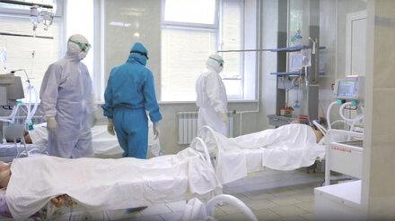 Ковидные стационары в Воронежской области получат ещё 145 аппаратов ИВЛ