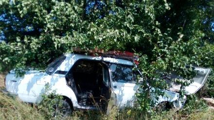 Два пенсионера и 8-летний мальчик пострадали в ДТП в Воронежской области