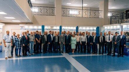 Мировые эксперты проверили работу энергоблоков Нововоронежской АЭС