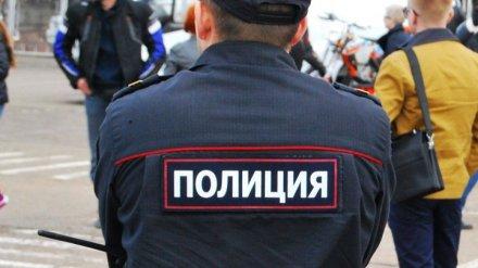 Водитель и пешеход устроили разборку на дороге в центре Воронежа