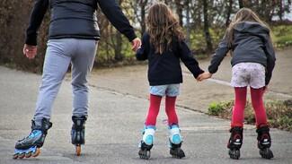 Майские праздники вызвали в Воронеже бум спроса на ролики и скейты