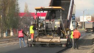 Финансирование ремонта дорог в Воронежской области увеличат до 2,8 млрд рублей