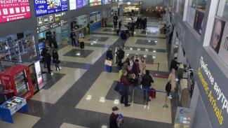 Авиакомпания «Руслайн» отменила рейс из Москвы в Воронеж и обратно
