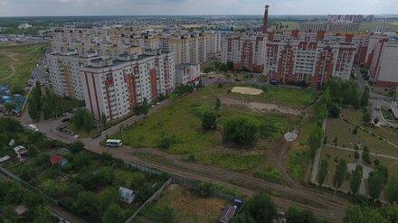 Воронежские власти сообщили, когда начнётся строительство школы в микрорайоне «Процессор»