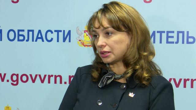 Губернатор уволил крупного чиновника воронежского облправительства