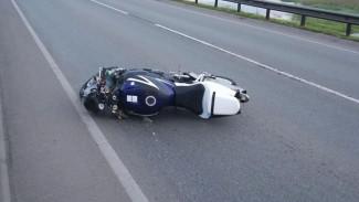 В Аннинском районе трюк мотоциклиста оказался смертельным