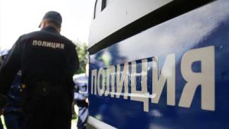 В Воронежской области из-за взрыва во дворе частного дома пострадали 2 человека