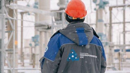 НВ АЭС завершила первый этап модернизации открытого распределительного устройства