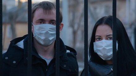 В Воронежской области выявили 154 случая заражения коронавирусом