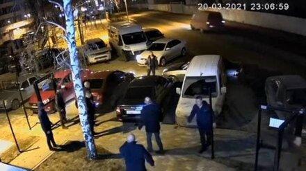 Полиция раскрыла подробности массовой драки и стрельбы в Воронеже