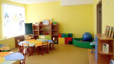 Мэрия Воронежа рассказала, к каким 8 детсадам добавят пристройки