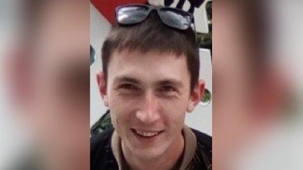 Воронежцев попросили о помощи в поисках пропавшего парня из Крыма