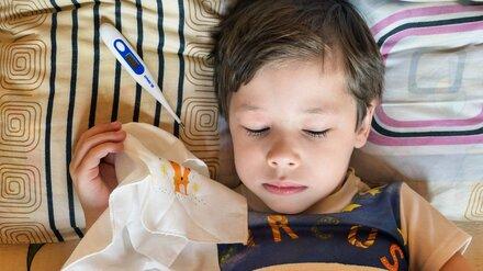 Роспотребнадзор рассказал, как определить тяжёлую форму коронавируса у ребёнка