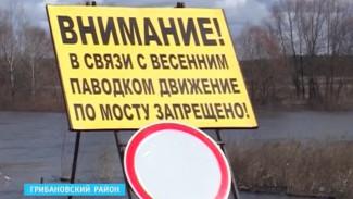 МЧС России: Паводок в Воронежской области не вызывает опасений