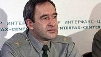Валерий Борисов провел пресс-конференцию