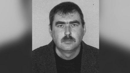Полиция просит о помощи в поисках без вести пропавшего водителя из Воронежской области