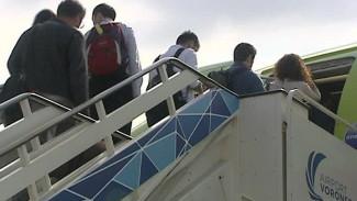Воронежский аэропорт ведёт переговоры насчёт субсидируемых рейсов в Крым