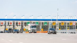 Дорожники приблизились к стройке нового платного участка на М-4 в Воронежской области