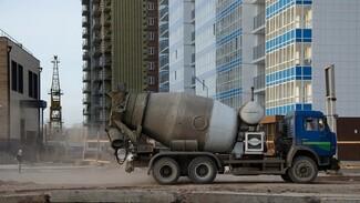 Воронежская стройфирма задолжала сотрудникам 3,8 млн рублей