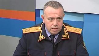 Президент назначил Кирилла Левита главой воронежского СК ещё на 5 лет