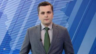 Итоговый выпуск «Вести Воронеж» 1.04.2020