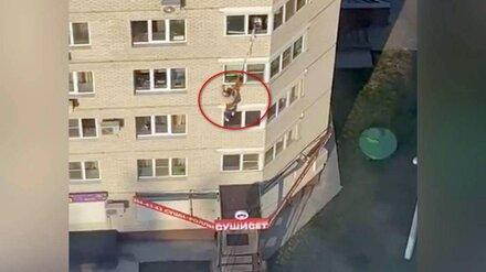 В Воронеже выпавшим с 5 этажа вьетнамцем оказался создатель нелегального канала миграции
