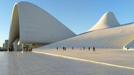 Воронежцам назвали новую дату открытия рейсов в Баку