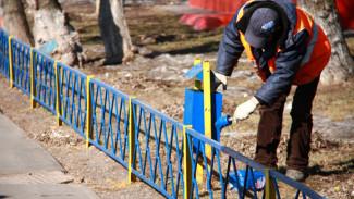 Инициативным воронежцам дадут деньги на благоустройство дворов