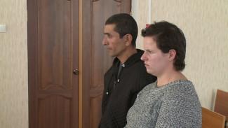 Под Воронежем мать осудили за смерть на пожаре дочек 2 и 3 лет