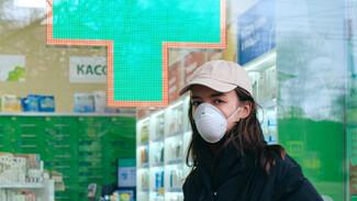 Воронежцы почти в два раза чаще стали звонить в аптеки