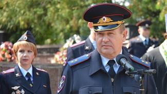 Бывшего главного воронежского полицейского отправили охранять лес