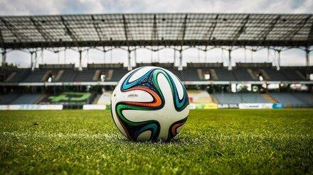 Воронежский «Факел» сыграл вничью в первом матче года