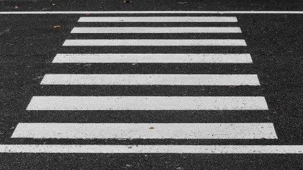 В Воронеже автомобилистка сбила на переходе пятилетнюю девочку