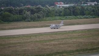 Источник назвал версии крушения воронежского ИЛ-112В в Подмосковье