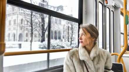 Воронежцев ждёт морозная и снежная рабочая неделя
