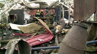 Семье пенсионерки, погибшей при взрыве котельной под Воронежем, выплатят полмиллиона рублей