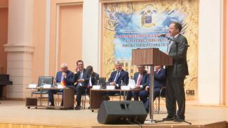 Воронежская область спасёт от голода страны третьего мира