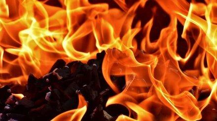 На «Воронежсинтезкаучуке» потушили возгорание полимеров
