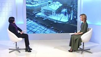 Главный архитектор Воронежской области рассказала о возможной судьбе дома-призрака на площади Ленина