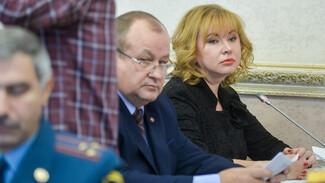 В деле экс-главы воронежского департамента культуры всплыл вечер с московскими звёздами