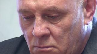 Экс-главе воронежского отдела полиции отказались снизить «коррупционный» штраф в 2,3 млн