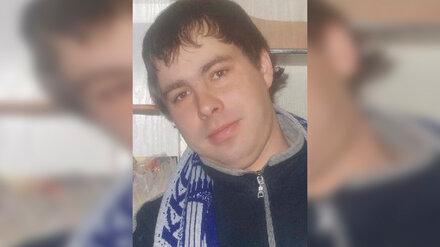 В Воронеже пропал без вести 37-летний мужчина