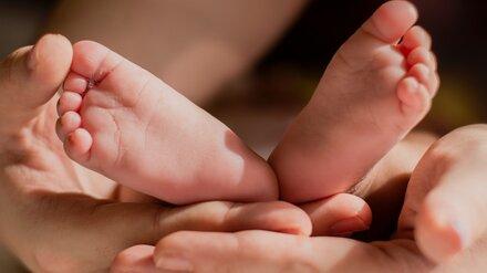 В Воронежской области 17-летняя девушка в третий раз стала мамой