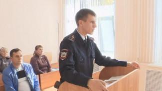 Под Воронежем подругу депутата осудили за избитую женщину-полицейского