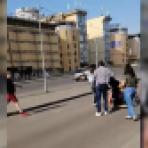 Воронежцы сообщили о массовой драке с иностранцами: появилось видео
