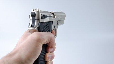 Полиция проверила воронежский ЖК после сообщений о стрельбе